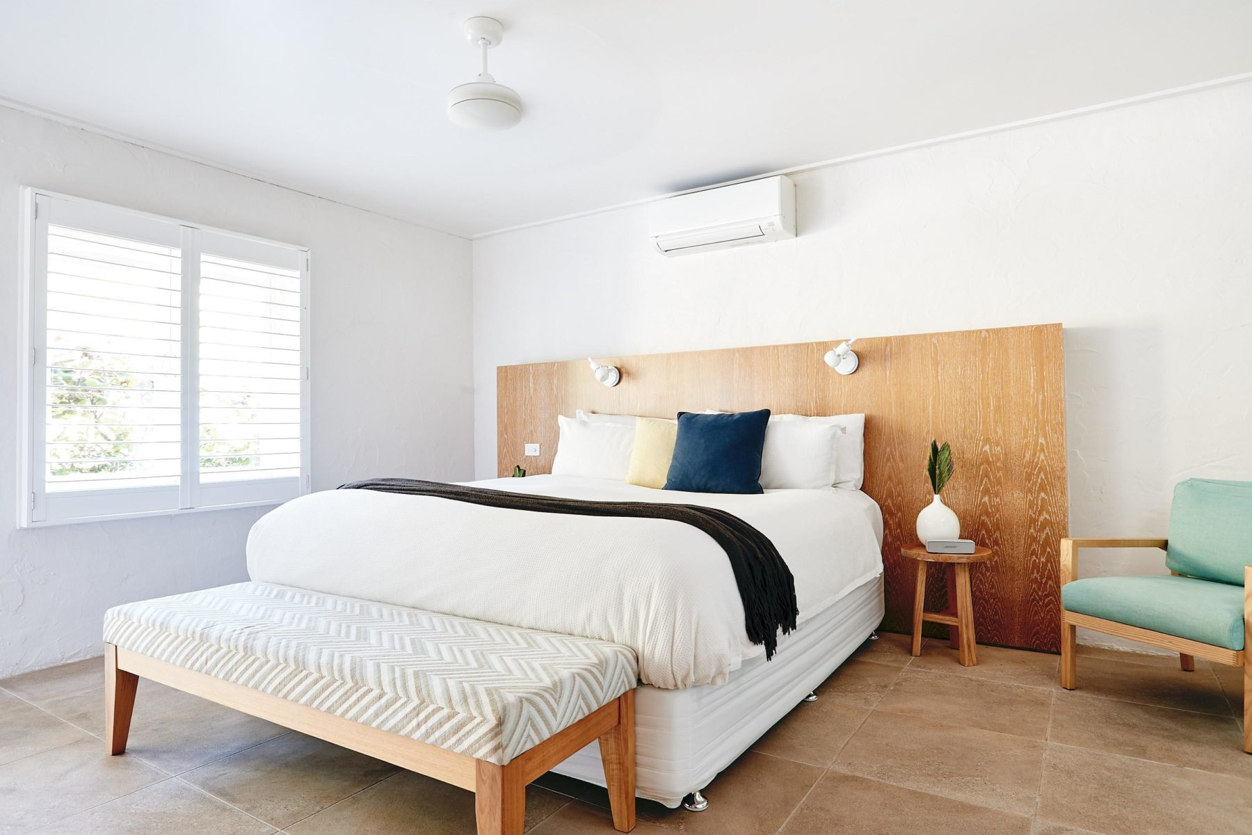 luxury accommodation venue great barrier reef